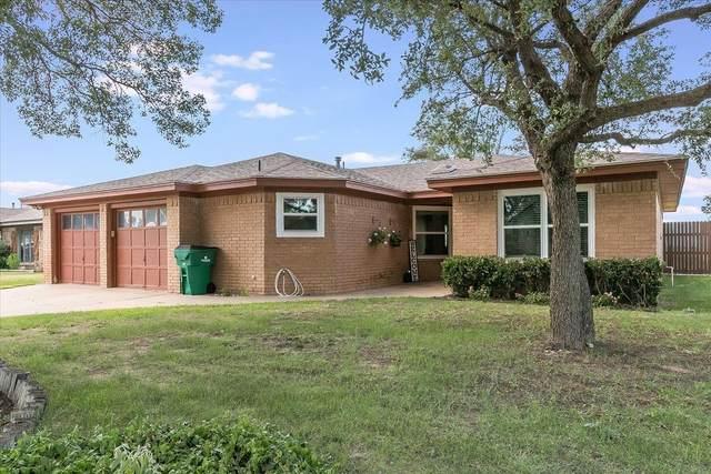 11 Comanche Lane, Ransom Canyon, TX 79366 (MLS #202107753) :: Lyons Realty