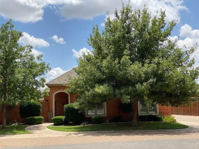 4423-#39 S 110th Street, Lubbock, TX 79424 (MLS #202107422) :: Lyons Realty