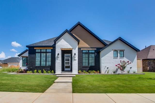 3812 138th Street, Lubbock, TX 79423 (MLS #202107922) :: Lyons Realty