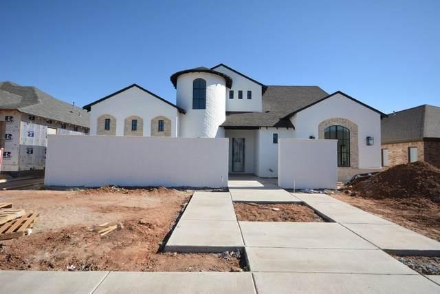 6314 88th Street, Lubbock, TX 79424 (MLS #202107896) :: The Lindsey Bartley Team