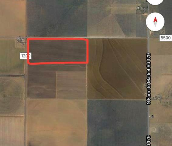 0 County Road 1200, Shallowater, TX 79363 (MLS #202108399) :: Reside in Lubbock | Keller Williams Realty