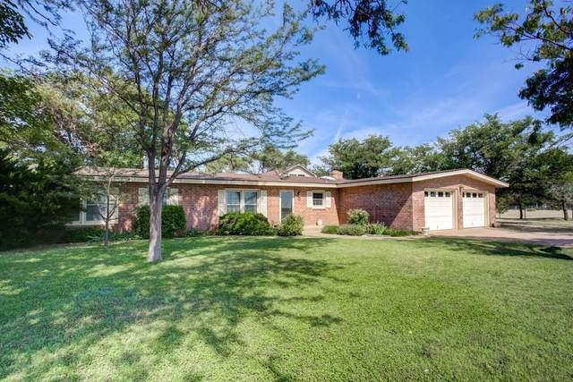 7111 N Farm Road 400, Idalou, TX 79329 (MLS #202108445) :: Duncan Realty Group
