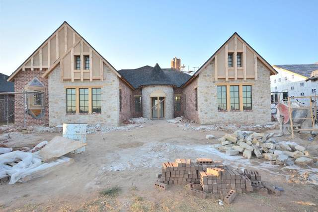 4015 137th Street, Lubbock, TX 79423 (MLS #202108791) :: Stacey Rogers Real Estate Group at Keller Williams Realty