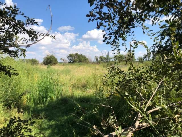 0 N County Road 2800, Lubbock, TX 79403 (MLS #202108947) :: Lyons Realty