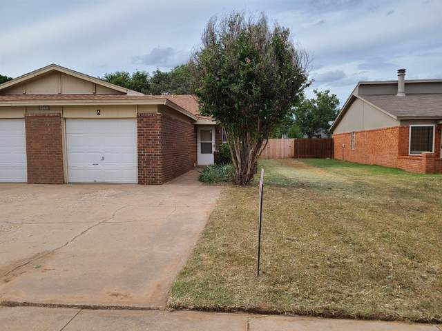5208 96th Street, Lubbock, TX 79424 (MLS #202109083) :: Stacey Rogers Real Estate Group at Keller Williams Realty