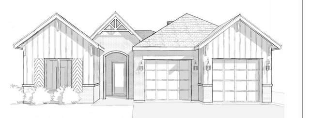 5005 Prentiss Avenue, Lubbock, TX 79407 (MLS #202109129) :: McDougal Realtors