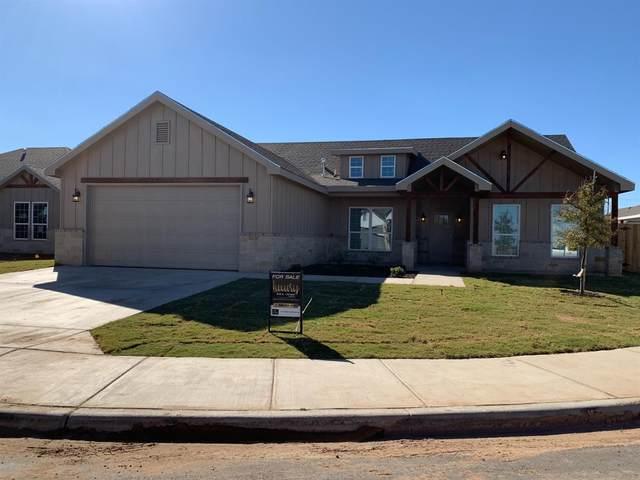 5004 Prospect Avenue, Lubbock, TX 79407 (MLS #202109108) :: McDougal Realtors