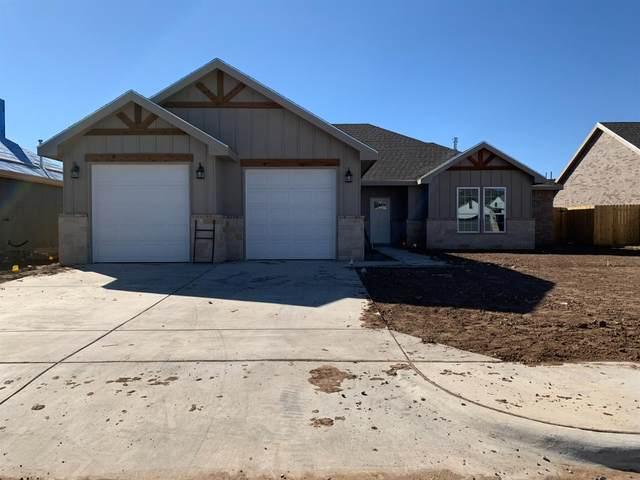5006 Prospect Avenue, Lubbock, TX 79407 (MLS #202109120) :: McDougal Realtors