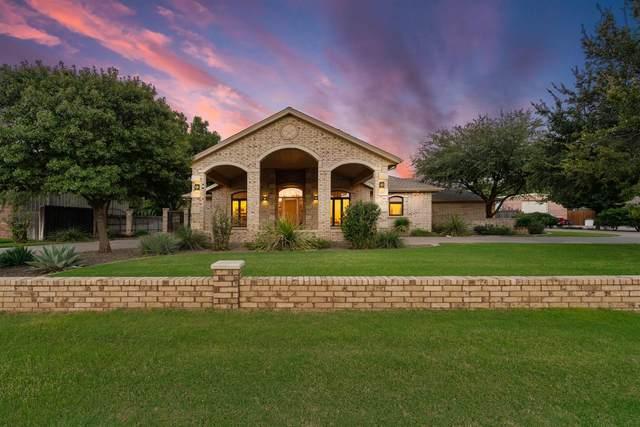 7803 Saratoga Avenue, Lubbock, TX 79424 (MLS #202108771) :: Reside in Lubbock | Keller Williams Realty