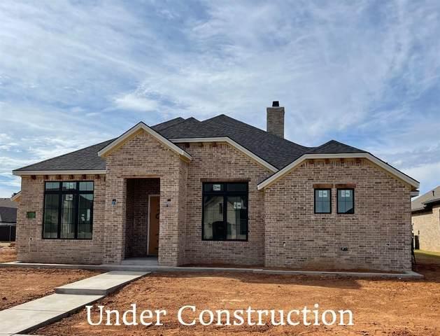 3913 137th, Lubbock, TX 79423 (MLS #202109273) :: Scott Toman Team