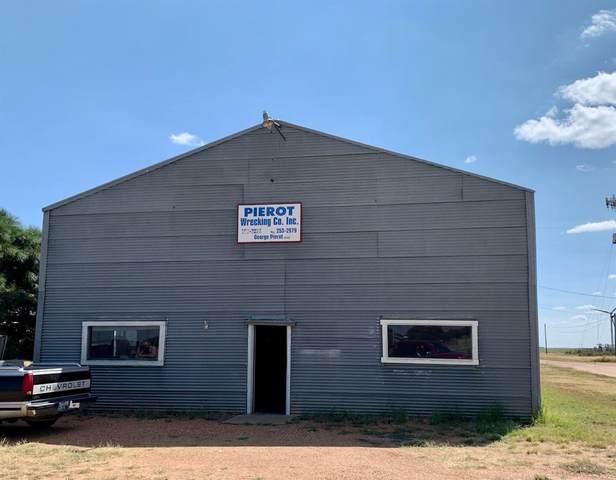 1400 Us Highway 62/82, Ralls, TX 79357 (MLS #202109181) :: The Lindsey Bartley Team