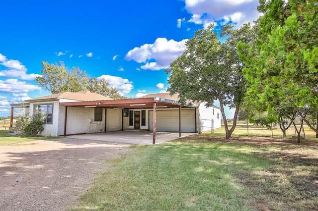 2701 County Road 7650, Lubbock, TX 79423 (MLS #202109491) :: Reside in Lubbock | Keller Williams Realty