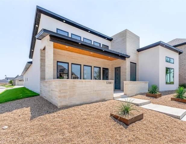 12001 Vicksburg Avenue, Lubbock, TX 79424 (MLS #202109495) :: Reside in Lubbock | Keller Williams Realty