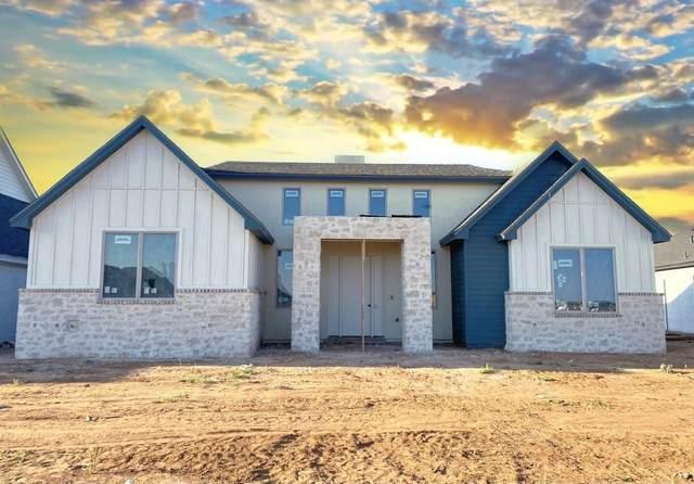3605 142nd Street, Lubbock, TX 79423 (MLS #202109552) :: Reside in Lubbock | Keller Williams Realty