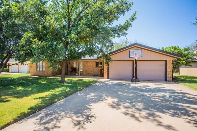 2118 Tech Drive, Levelland, TX 79336 (MLS #202109588) :: Lyons Realty