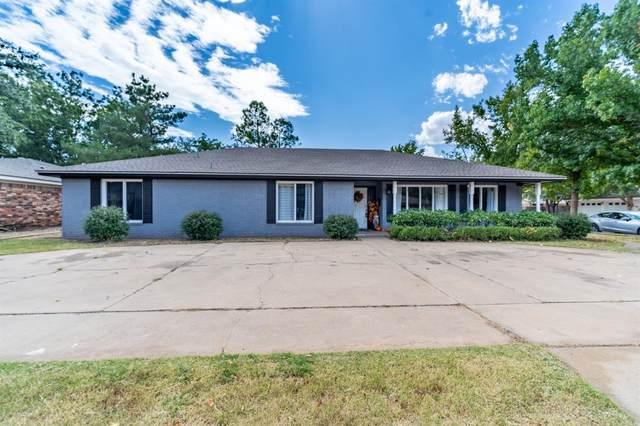 3405 78th Drive, Lubbock, TX 79423 (MLS #202109603) :: Scott Toman Team