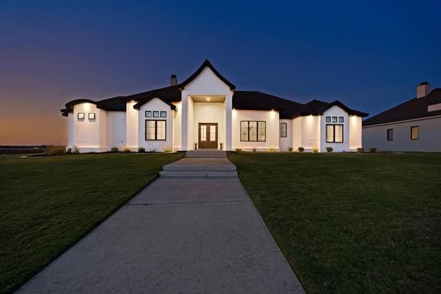 6212 103rd Street, Lubbock, TX 79424 (MLS #202109262) :: Lyons Realty