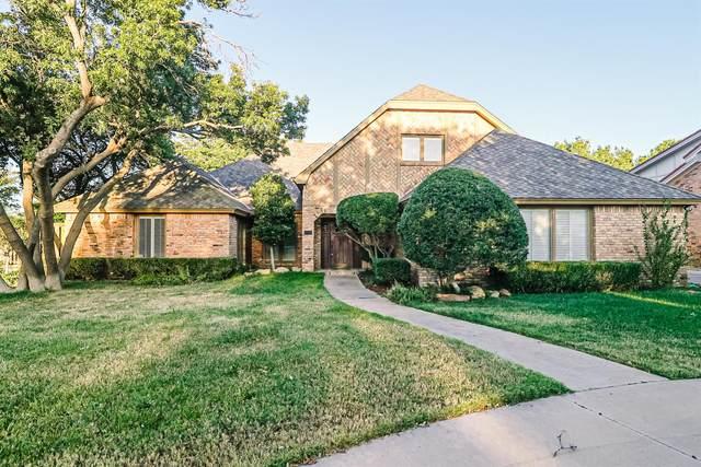 9307 Utica Drive, Lubbock, TX 79424 (MLS #202109688) :: Reside in Lubbock | Keller Williams Realty