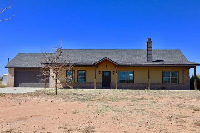 11807 N Farm Road 2528, Lubbock, TX 79415 (MLS #202109730) :: Better Homes and Gardens Real Estate Blu Realty