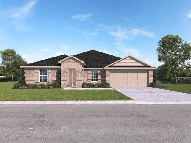 315 Ranger, Wolfforth, TX  (MLS #202109794) :: Better Homes and Gardens Real Estate Blu Realty