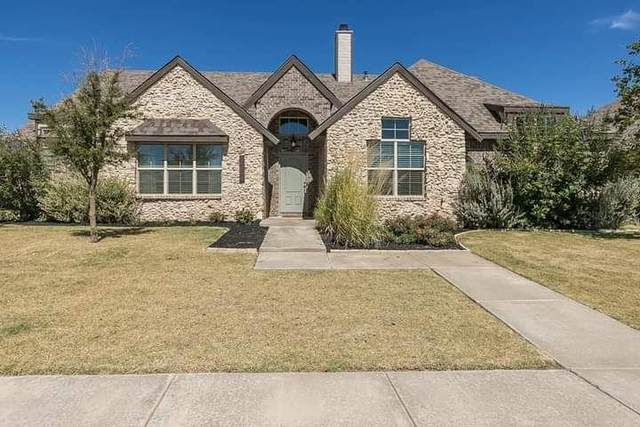 3618 133rd Street, Lubbock, TX 79423 (MLS #202109880) :: Stacey Rogers Real Estate Group at Keller Williams Realty