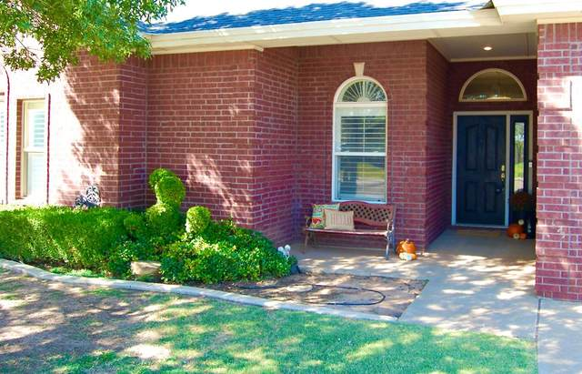 5814 95th Street, Lubbock, TX 79424 (MLS #202110137) :: The Lindsey Bartley Team