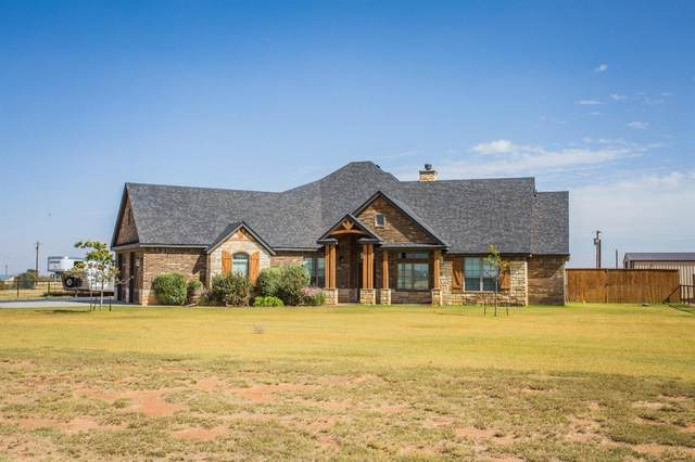 3915 Macaw Road, Ropesville, TX 79358 (MLS #202110191) :: Duncan Realty Group