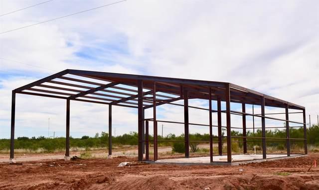 4 David Drive, Justiceburg, TX 79330 (MLS #202110278) :: Scott Toman Team