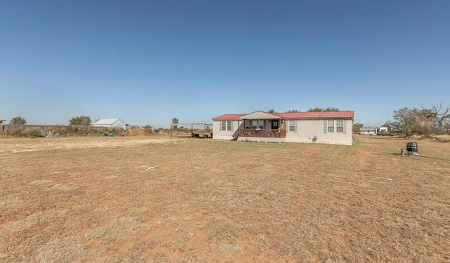 9114 County Road 7630, Wolfforth, TX 79382 (MLS #202110434) :: The Lindsey Bartley Team