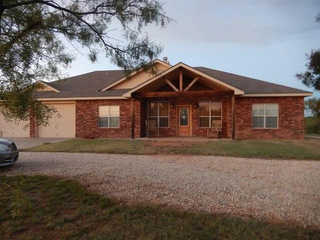 146 North Ridge Drive, Lake Alan Henry, TX 79330 (MLS #202110469) :: The Lindsey Bartley Team