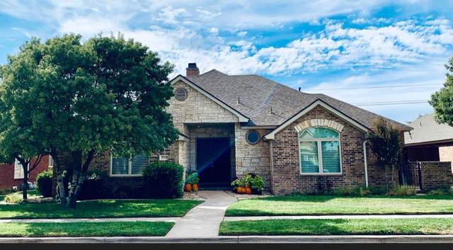 10916 Utica Avenue, Lubbock, TX 79424 (MLS #202110631) :: Better Homes and Gardens Real Estate Blu Realty