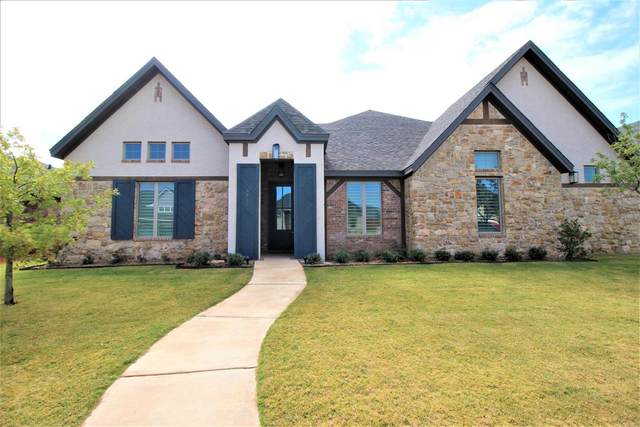 6965 103rd Street, Lubbock, TX 79424 (MLS #202110665) :: Better Homes and Gardens Real Estate Blu Realty