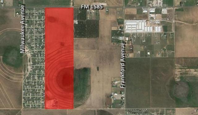 0 Farm Road 1585, Lubbock, TX 79424 (MLS #201406755) :: Lyons Realty
