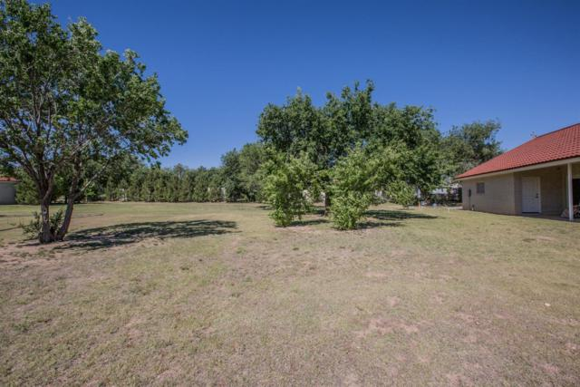 4347 N Boston Avenue, Lubbock, TX 79415 (MLS #201703488) :: McDougal Realtors