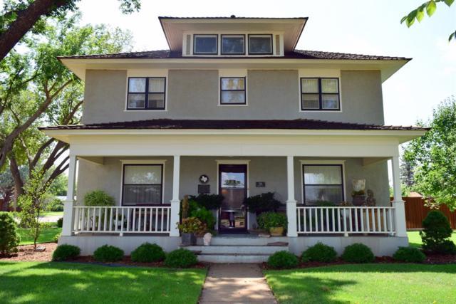 710 Fourth Street, Farwell, TX  (MLS #201706044) :: Reside in Lubbock   Keller Williams Realty