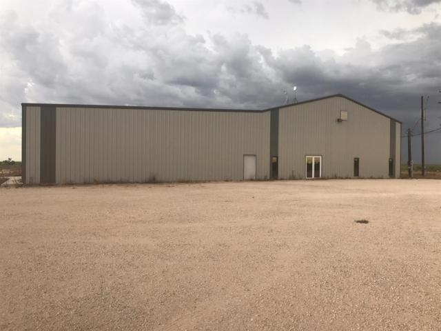 1085 W Us Highway 180, Seminole, TX 79360 (MLS #201706271) :: Lyons Realty
