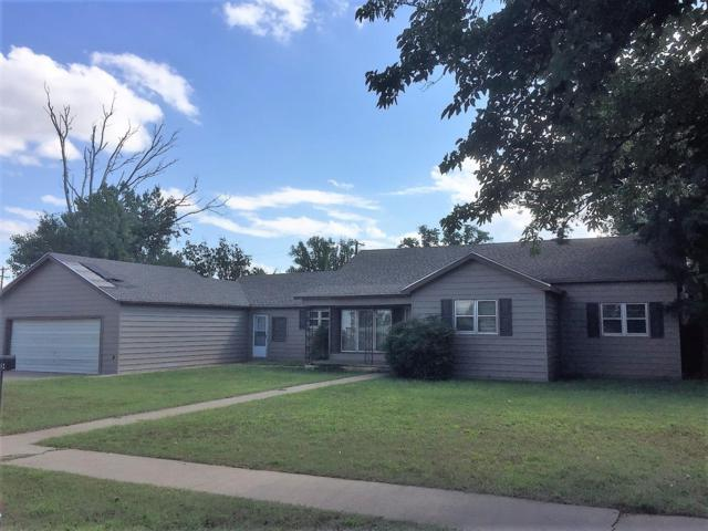 404 E Lincoln Avenue, Morton, TX 79346 (MLS #201707450) :: Lyons Realty