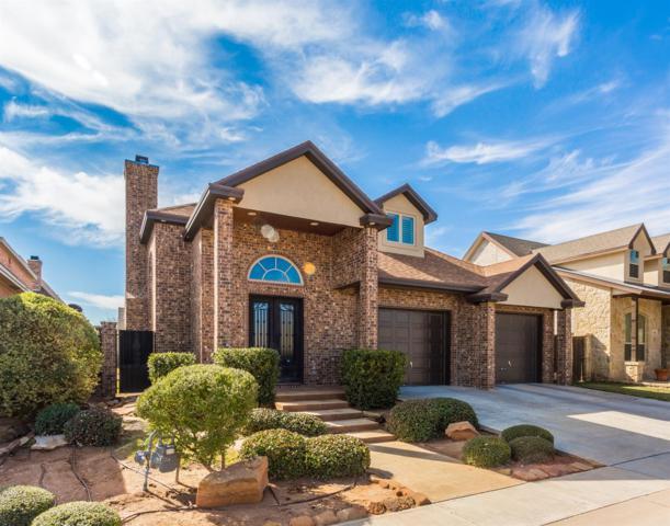47 Tuscan Villa Circle, Lubbock, TX 79423 (MLS #201801295) :: Lyons Realty