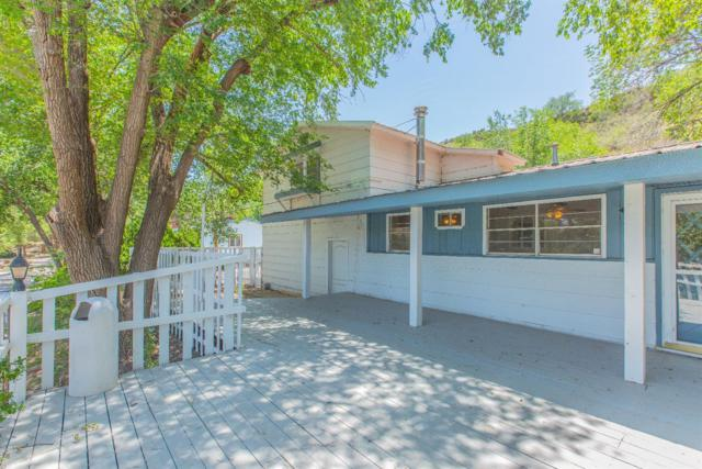 559 Comanche Drive, Lubbock, TX 79404 (MLS #201801859) :: Lyons Realty