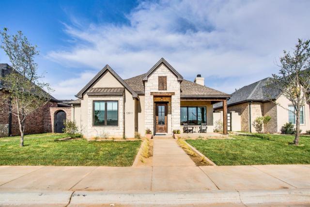 13911 Quinton Avenue, Lubbock, TX 79424 (MLS #201801875) :: Lyons Realty
