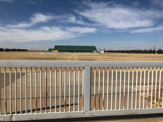 7210 Farm Road 2378, Wolfforth, TX 79382 (MLS #201801881) :: Lyons Realty