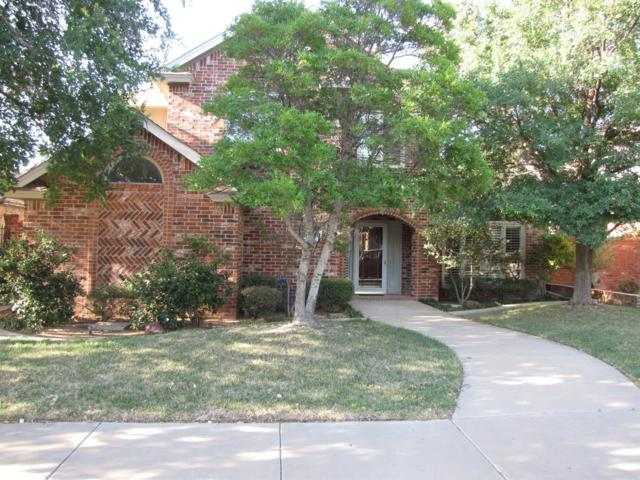 3811 77th Street, Lubbock, TX 79423 (MLS #201802159) :: Lyons Realty