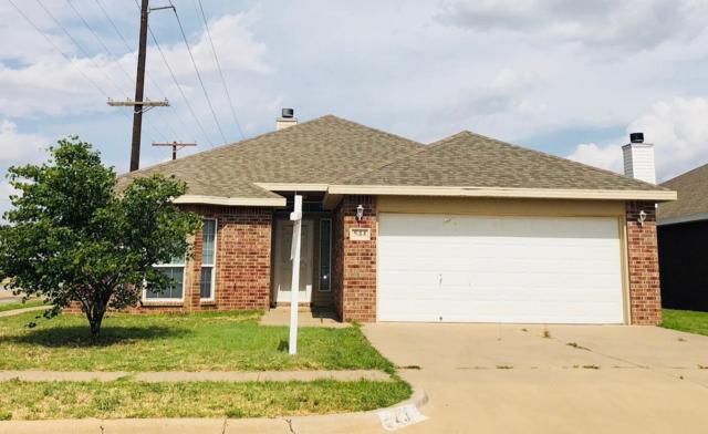 544 N Kirby Avenue, Lubbock, TX 79416 (MLS #201802290) :: Lyons Realty