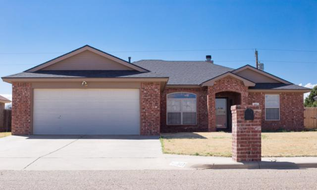 807 Ave S, Shallowater, TX 79363 (MLS #201802546) :: Lyons Realty