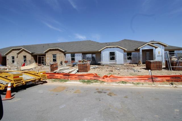 6816 67th Street, Lubbock, TX 79424 (MLS #201802711) :: Lyons Realty