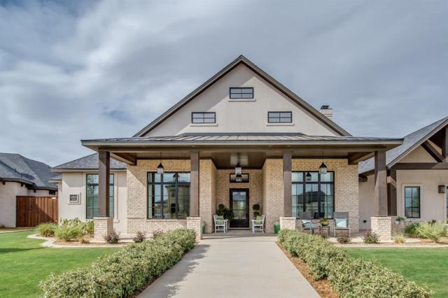 4804 119th Street, Lubbock, TX 79424 (MLS #201802888) :: Lyons Realty