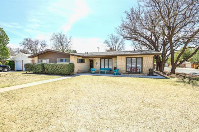 3417 57th Street, Lubbock, TX 79413 (MLS #201803221) :: Lyons Realty