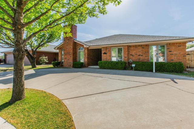 9724 Memphis Avenue, Lubbock, TX 79423 (MLS #201803361) :: Lyons Realty