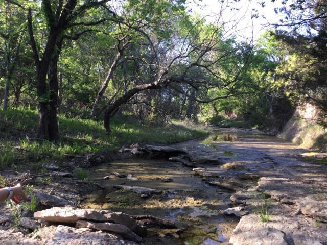 1111 Fletcher Road, Weatherford, TX  (MLS #201803503) :: Lyons Realty
