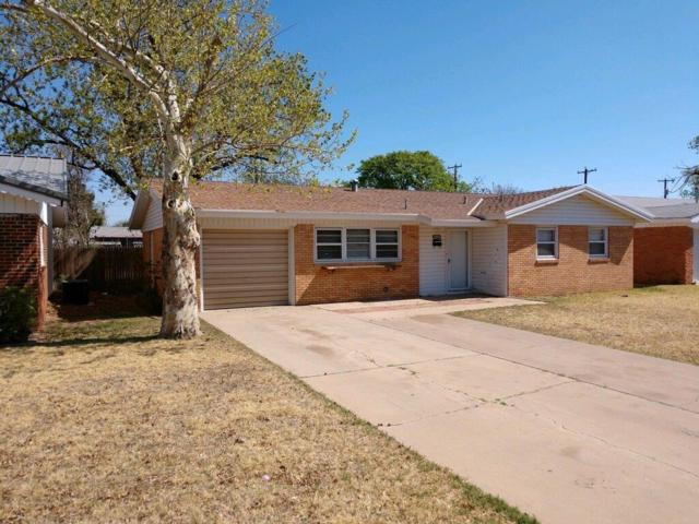 1914 46th Street, Lubbock, TX 79412 (MLS #201803547) :: Lyons Realty